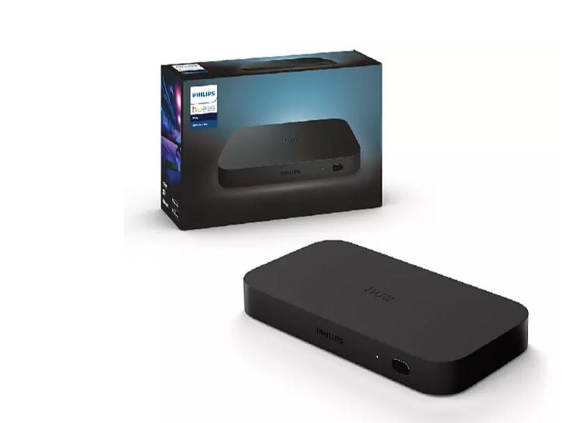 Sincronizador HDMI - Philips Hue Play HDMI Sync Box
