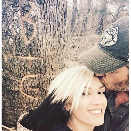 Gwen & Blake