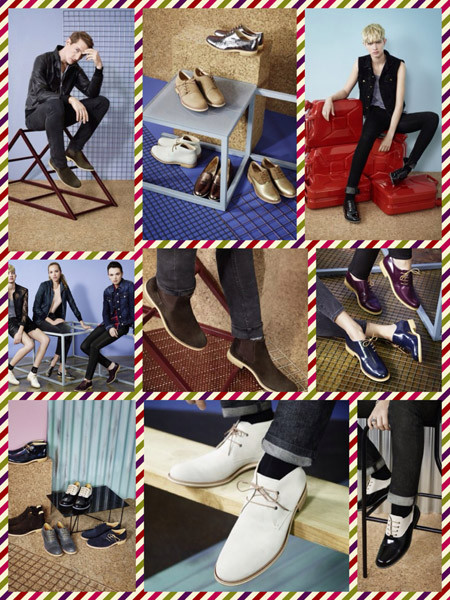 Tods Collage No Code Collection