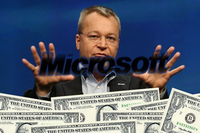 A Microsoft le ha costado mucho dinero que Nokia eligiera Windows Phone 7