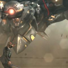 Foto 5 de 6 de la galería metal-gear-rising-revengeance-22-02-2012 en Vida Extra