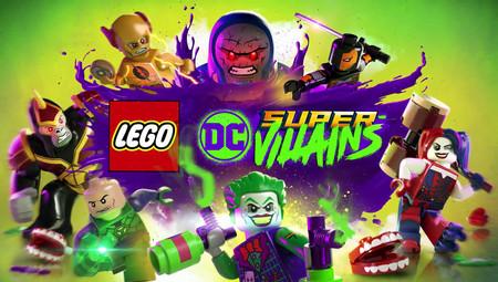 LEGO DC Súper-Villanos revela el contenido de su pase de temporada