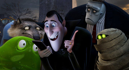 'Hotel Transilvania 4' confirmada: los monstruos volverán a reunirse en 2021