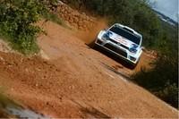 Rally de Portugal 2014: Dani Sordo vuela y suma los dos primeros scratchs del Hyundai i20 WRC