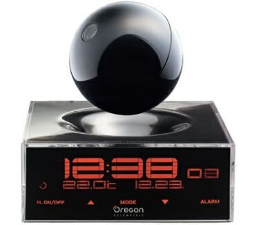 TimeSphere, reloj con proyector