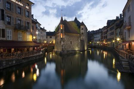 pequeñas ciudades más románticas de Europa