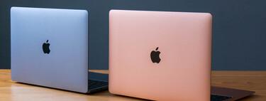 Estos son todos los Mac compatibles con macOS Monterey