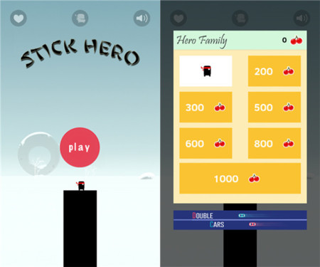 Stick Hero for WP1