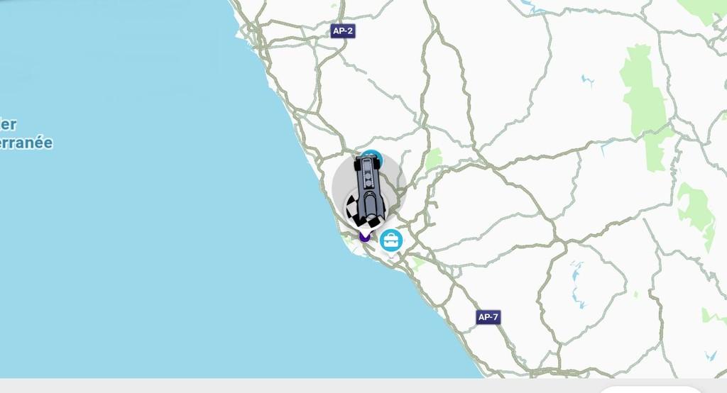 Batman llega a Waze: ya puedas elegirlo como avatar, seleccionar el batmóvil y incluso recibir instrucciones de voz