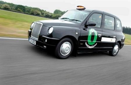 Los taxis a hidrógeno de los juegos olímpicos no son tan limpios como parece