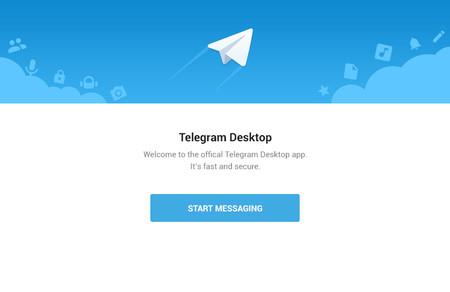 Telegram se actualiza en Windows para PC con un nuevo diseño y soporte para temas