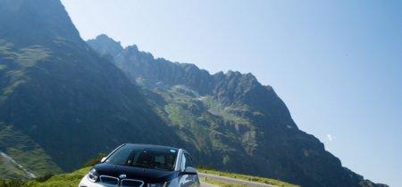El prometido aumento en la autonomía del BMW i3 será del 25%