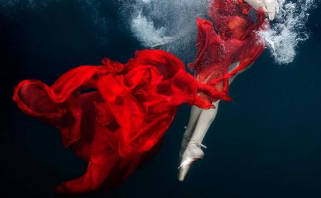 Isabel Muñoz fotografía la cruda realidad de los mares