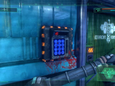 Primer vídeo con gameplay de System Shock Remastered