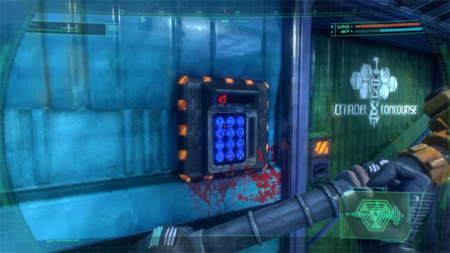 Primer vídeo con gameplay de System Shock Remastered