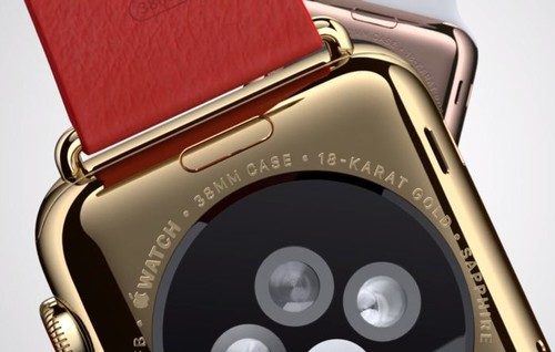 El Apple Watch Edition hace más asequible el precio de la colección Sport