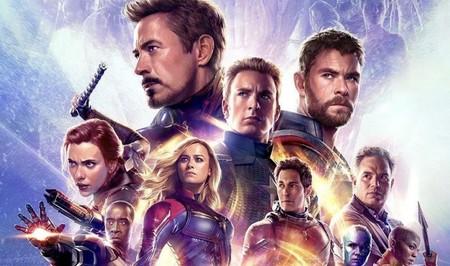 'Vengadores: Endgame' volverá a estrenarse con nuevas escenas y un único objetivo: superar de una vez a 'Avatar' en taquilla