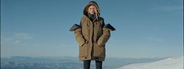 ¿Ganas de esquiar y derrochar estilo? Zara TRF nos presenta una colección perfecta para la ocasión