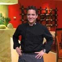 Chef Daniel Ovadía, proyectos y algo sobre la cocina de orígen prehispánico
