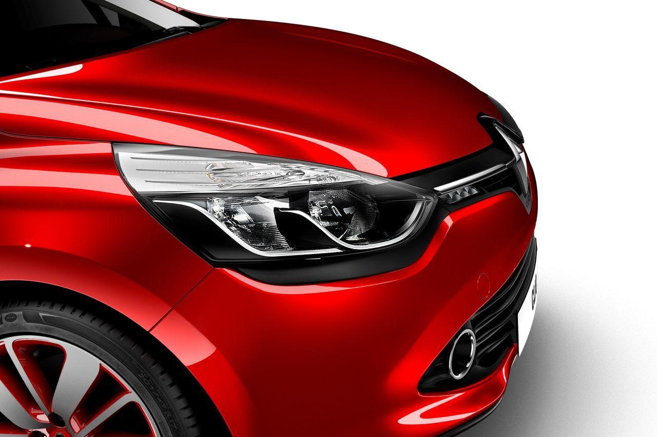 Foto de Renault Clio 2012 (9/55)