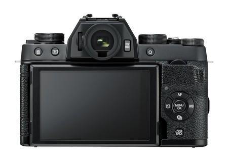 X T100 Black Back