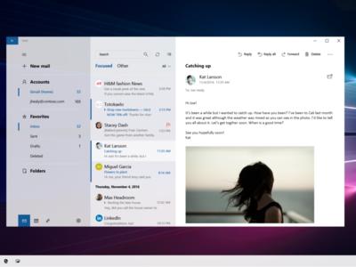 'Polaris' es la nueva versión de Windows que abandonaría la shell y otros componentes clásicos para ser más ligero