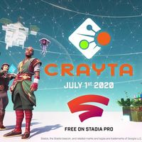 'Crayta' llega a Stadia el 1 de julio para inaugurar el prometido State Share