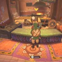 Cómo mejorar cada artículo en Zelda: Skyward Sword HD