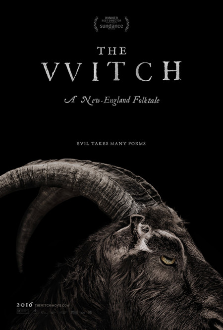 Mejores Posters 2015 Blogdecine Witch