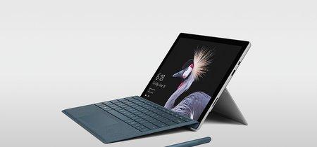 Desde Shanghai: esta es la nueva Microsoft Surface Pro con la que Microsoft quiere luchar con la competencia