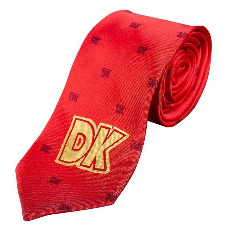 Corbata de Donkey Kong