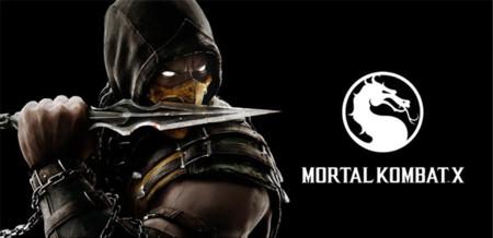 Mortal Kombat X, ya puedes disfrutar del juego de lucha más sangriento y brutal en tu Android