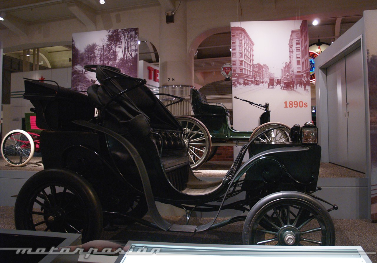 Foto de Museo Henry Ford (3/47)