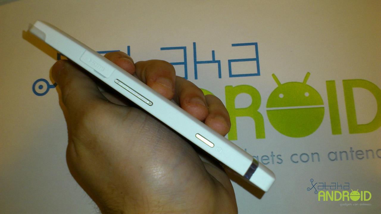 Foto de Sony Xperia S Unboxing (8/13)