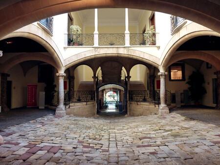 Casal Solleric Interior Visit Palma