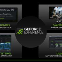 NVIDIA actualiza GeForce Experience, adelanta cambio en la distribución de drivers