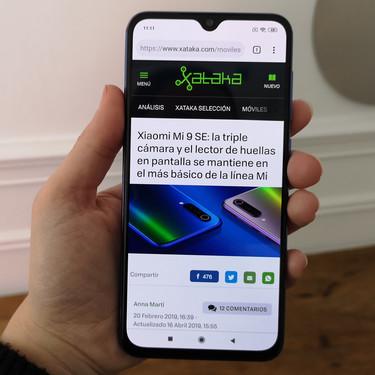 Genial oferta para comprar el Xiaomi Mi 9 SE al mejor precio: 291 euros en eBay