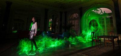 Tutorial de Fuego y Humo: locuras psicodélicas usando lightpainting
