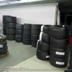 Foto 3 de 36 de la galería el-garaje-de-ensueno-del-ascari-race-resort en Motorpasión