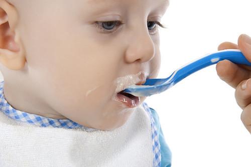 Los mejores posts sobre alimentación infantil del 2015