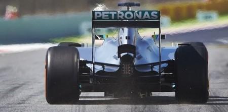 Los rivales podrían bloquear la mejora del sonido del escape de Mercedes