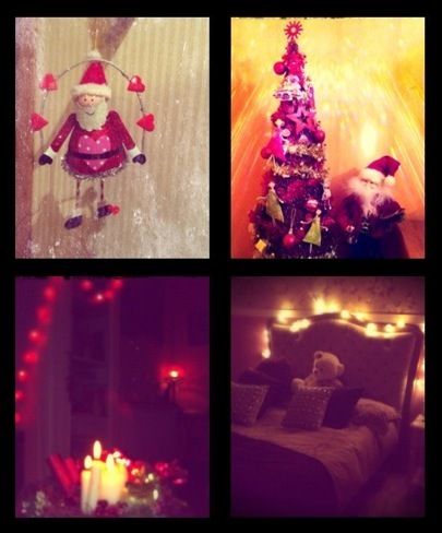 decoracion navidad soraya