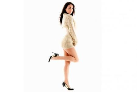 Megan Fox, ni la mitad de sexy que Gloria Grahame