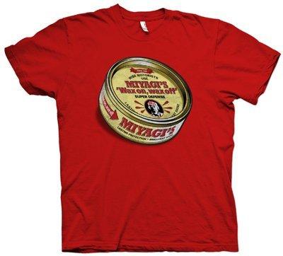 Camiseta Miyagi