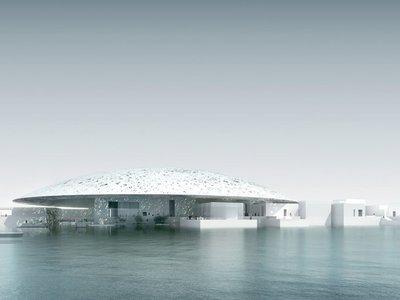 7 museos con arquitectura espectacular que tienes que visitar en el 2018