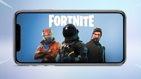 ¿Hay alguna forma de jugar a Fortnite desde un iPhone o iPad?