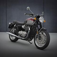Foto 10 de 29 de la galería triumph-bonneville-t120-2021 en Motorpasion Moto