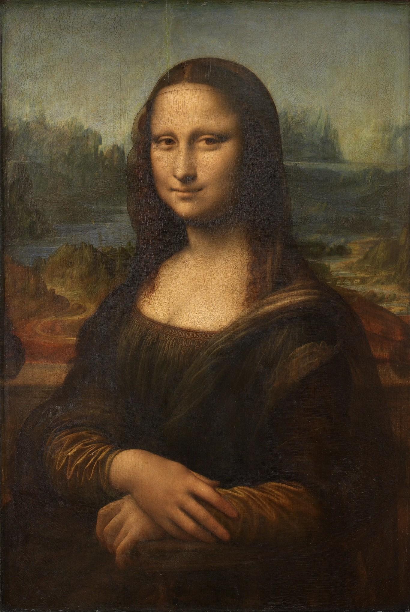 La misteriosa belleza de la Mona Lisa puede tener una explicación ...