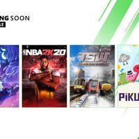 Ori and the Will of the Wisps y NBA 2K20 entre los juegos que se unirán a Xbox Game Pass en marzo (actualizado)