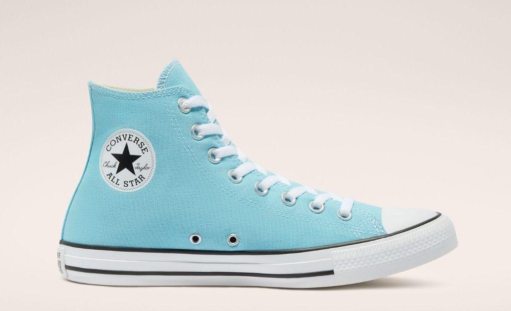 Converse Color Chuck Taylor All Star High Top